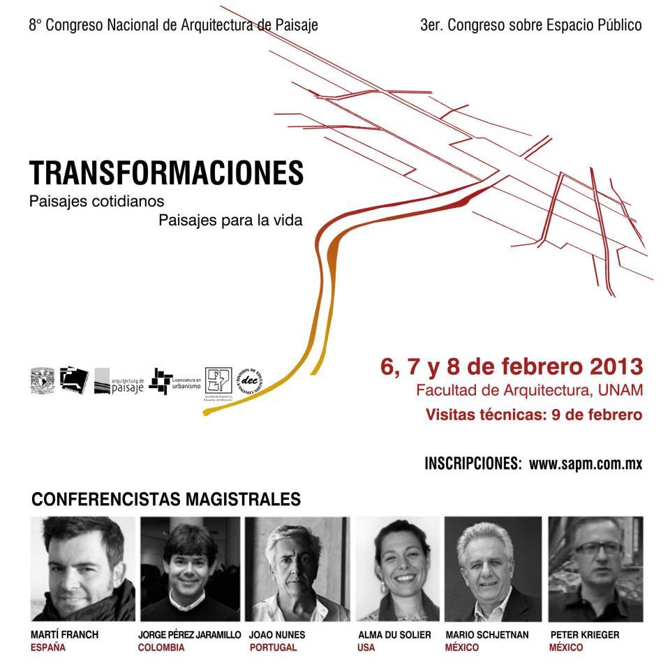 Congreso Transformaciones