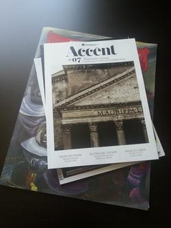 Revista Accent