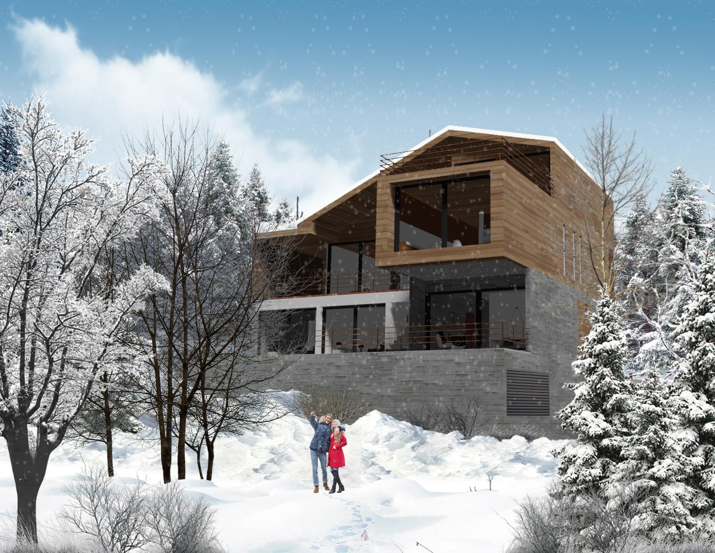 Residencia Luxenburgo