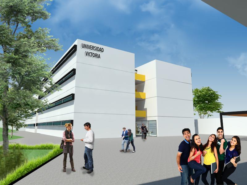 Universidad Victoria