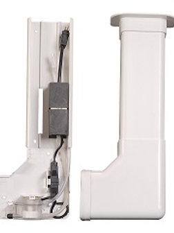 Flowatch Design - Pump in trunking