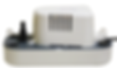 Tank pump condensate