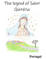 Main picture - The legend of Saint Quité