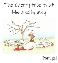 Main picture - The cherry tree that bloo