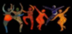 danza di gruppo batik