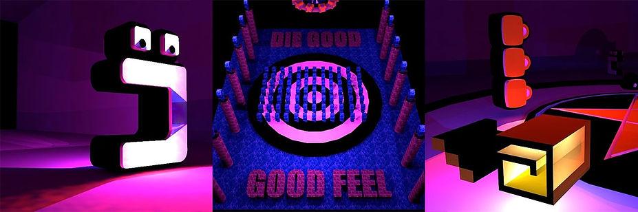 Jamie Cooper - Cosmic Debt V's Junk DNA