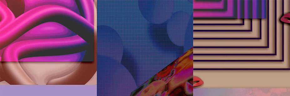 Aimee Suggitt - Virtual Visuals