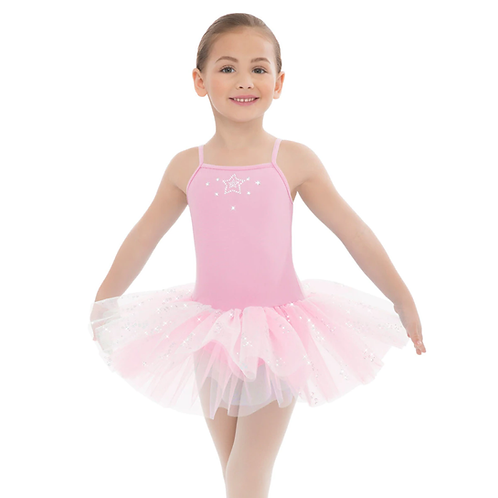 Sparkle Tutu Leotard