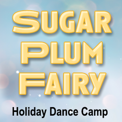 Sugar Plum Fairy Dance Camp Morning
