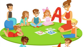Como preparar os alunos para a alfabetização desde a educação Infantil