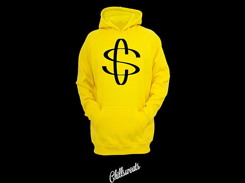 """Wu-Chill"" Yellow Jacket"