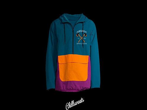 Sunset Camper Jacket