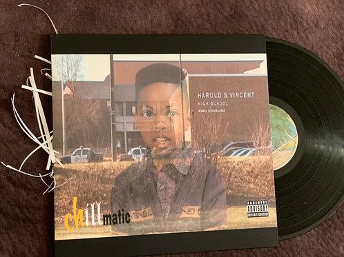 Chillmatic Collector Vinyl