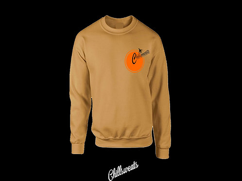 Tour Guide Crewneck (Outback)