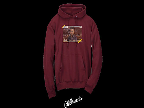 Chillmatic Hoodie