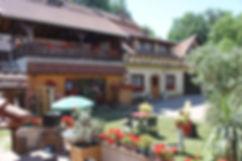La Maison de Vacances
