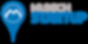 Logo Munich Startup