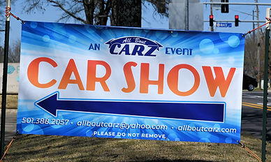 Car Show 3-20-2021 Searcy