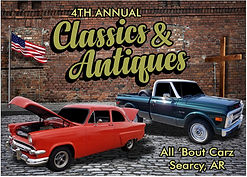 4th Annual Classics & Antiques on the Sq