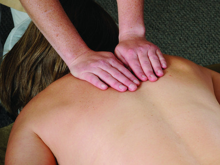What to Expect for Your 1st Massage