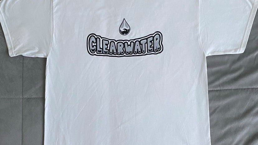 Clearwater DRIP Graphic T