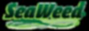 Seaweed organic compost