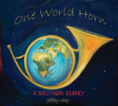 Jeffrey Lang CD Cover