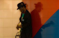 Subway Blues