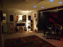 White Brow Recording
