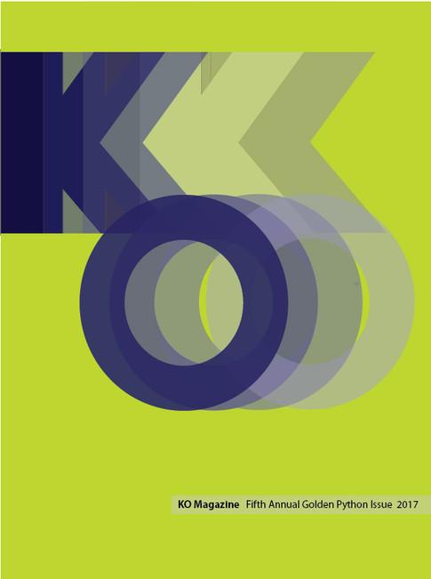KO Cover