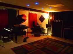 Whitebrow Recording