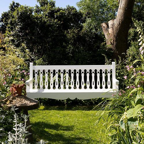 Oulton Lowe Garden Bench