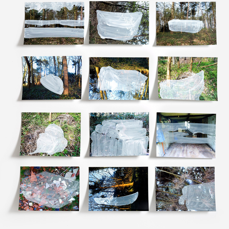 Photo sketches
