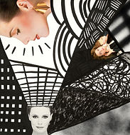 Hayley Field_Make Up_collage, February 2