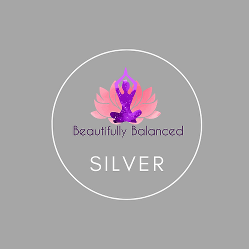 Silver: Unlimited Live Yoga & Zumba via Zoom