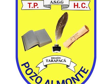 Liceo ASGG...,