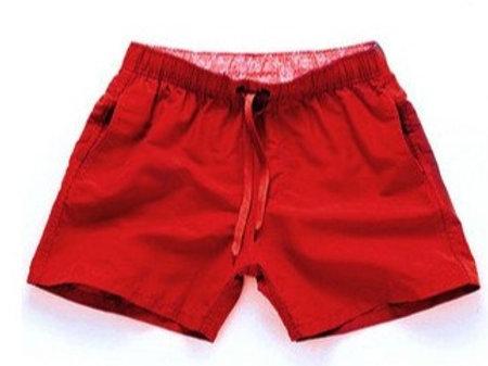 Swim Jigs - Red