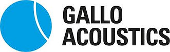 gallo acoustics speakers