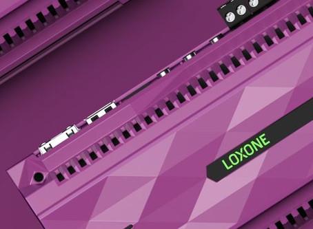 NEW Loxone Audio Server