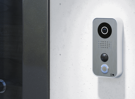 THE 3 SECURITY IMPROVEMENTS THAT WILL ACTUALLY MAKE YOUR HOME MORE SECURE, LEAVING YOU TO RELAX