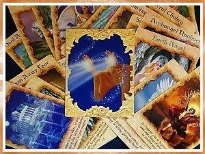 Psychic Mediumship & Angel Cards