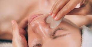 Gua Sha Face Massage