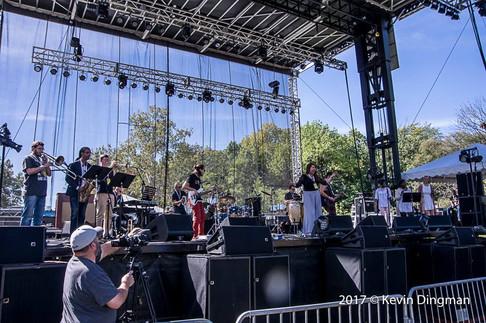2017 Roots N Blues N BBQ Festival