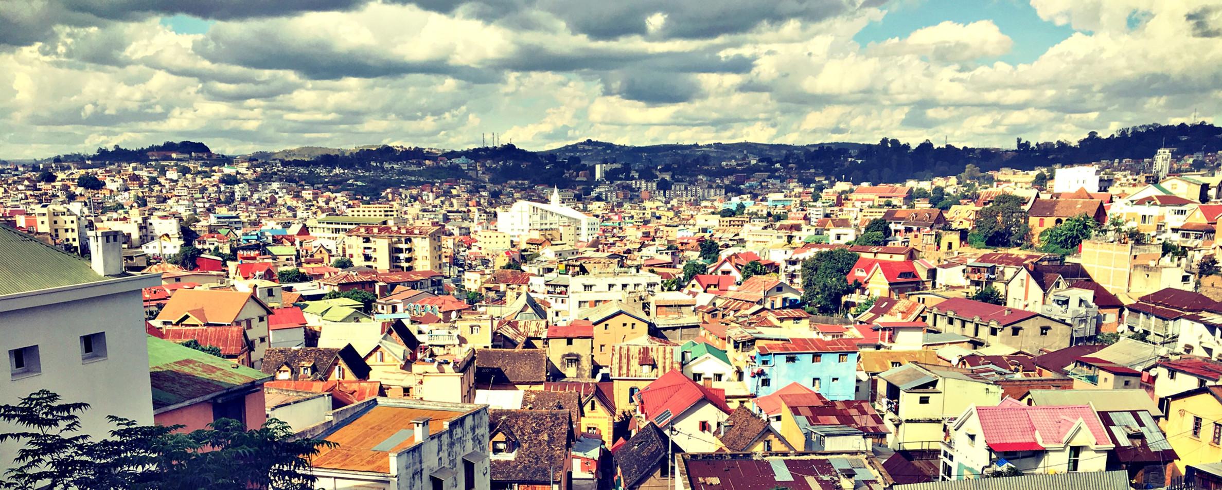 <3 Antananarivo
