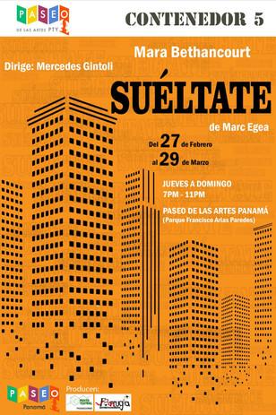 """""""SUÉLTATE"""""""