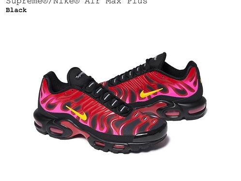 SUPREME Nike Air Maxes