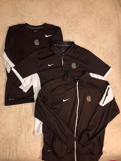 Browns University Nike Set