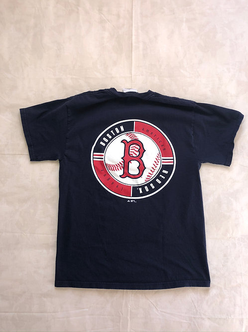 Boston Red Sox American League Tee
