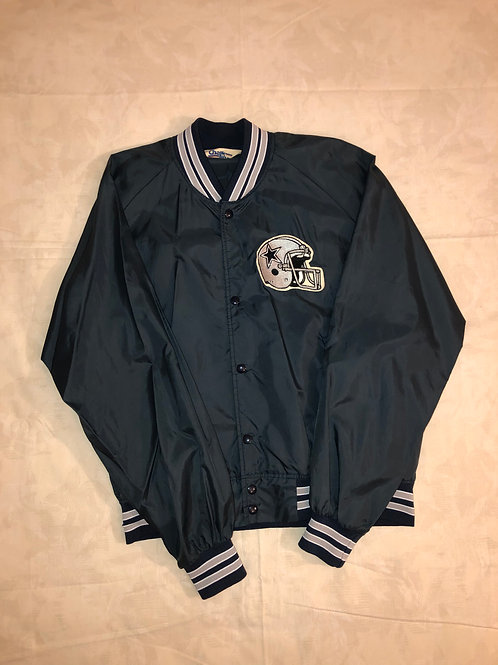 Dallas Cowboys Starters Jacket 90s