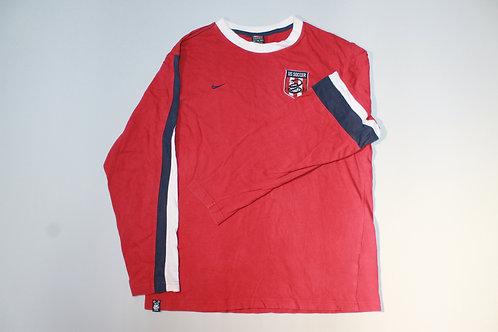 Nike National Soccer League